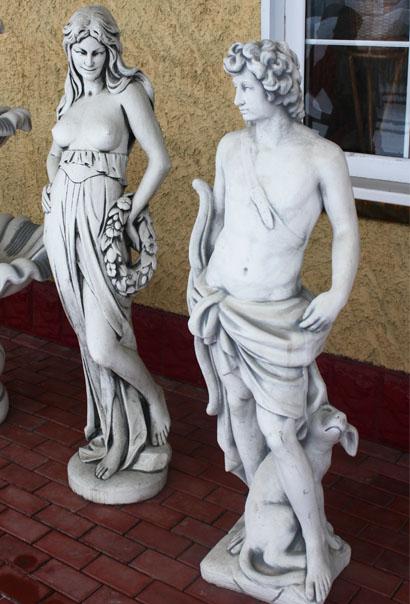 сочинение скульптура греции